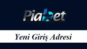 Piabet694 Yeni Giriş Adresi